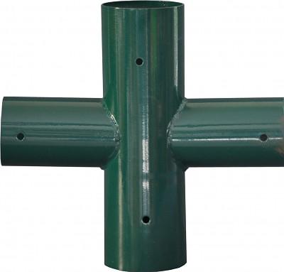 4er Flächenkupplung Kreuz
