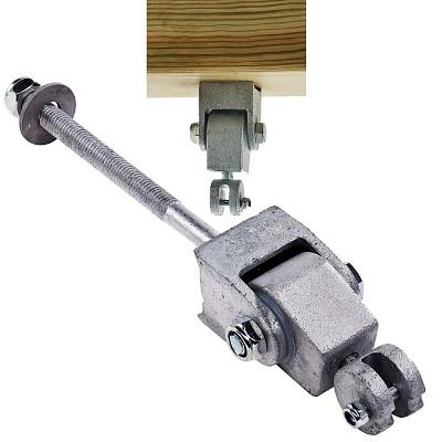 Schaukelhaken Premium M12x160mm