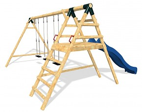 MAXIMUM Spielplatz Set